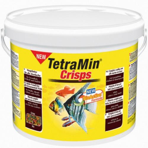 Tetramin pro crisps (чипсы) 500мл